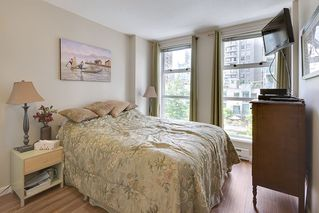 "Photo 12: 602 939 HOMER Street in Vancouver: Yaletown Condo for sale in ""PINNACLE"" (Vancouver West)  : MLS®# R2065110"