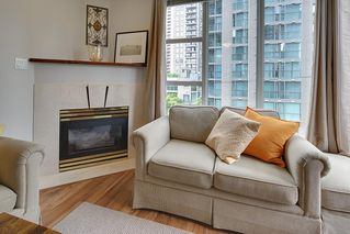 "Photo 9: 602 939 HOMER Street in Vancouver: Yaletown Condo for sale in ""PINNACLE"" (Vancouver West)  : MLS®# R2065110"