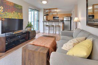 "Photo 7: 602 939 HOMER Street in Vancouver: Yaletown Condo for sale in ""PINNACLE"" (Vancouver West)  : MLS®# R2065110"