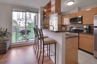 "Photo 5: 602 939 HOMER Street in Vancouver: Yaletown Condo for sale in ""PINNACLE"" (Vancouver West)  : MLS®# R2065110"