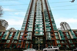 "Photo 19: 602 939 HOMER Street in Vancouver: Yaletown Condo for sale in ""PINNACLE"" (Vancouver West)  : MLS®# R2065110"