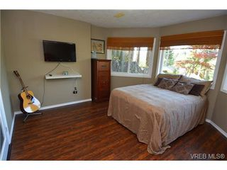 Photo 13: 2177 College Pl in VICTORIA: ML Shawnigan Single Family Detached for sale (Malahat & Area)  : MLS®# 730417