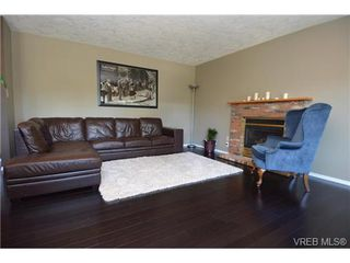 Photo 4: 2177 College Pl in VICTORIA: ML Shawnigan Single Family Detached for sale (Malahat & Area)  : MLS®# 730417