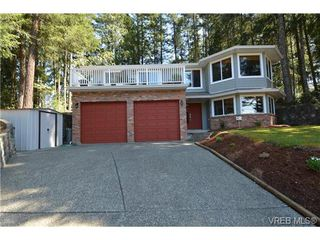 Photo 1: 2177 College Pl in VICTORIA: ML Shawnigan Single Family Detached for sale (Malahat & Area)  : MLS®# 730417