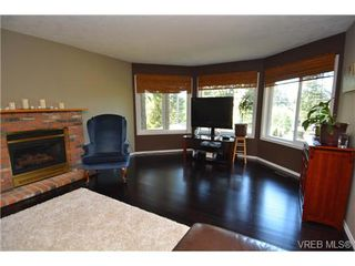 Photo 5: 2177 College Pl in VICTORIA: ML Shawnigan Single Family Detached for sale (Malahat & Area)  : MLS®# 730417