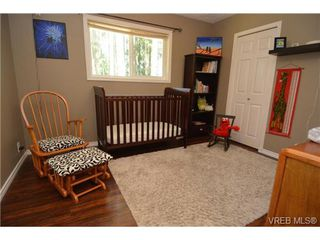 Photo 10: 2177 College Pl in VICTORIA: ML Shawnigan Single Family Detached for sale (Malahat & Area)  : MLS®# 730417
