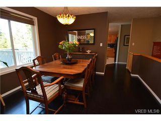 Photo 6: 2177 College Pl in VICTORIA: ML Shawnigan Single Family Detached for sale (Malahat & Area)  : MLS®# 730417