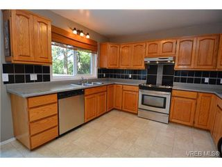 Photo 2: 2177 College Pl in VICTORIA: ML Shawnigan Single Family Detached for sale (Malahat & Area)  : MLS®# 730417