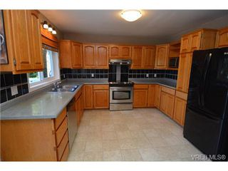 Photo 3: 2177 College Pl in VICTORIA: ML Shawnigan Single Family Detached for sale (Malahat & Area)  : MLS®# 730417