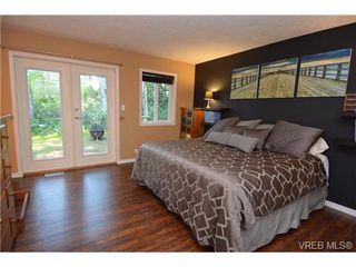 Photo 7: 2177 College Pl in VICTORIA: ML Shawnigan Single Family Detached for sale (Malahat & Area)  : MLS®# 730417