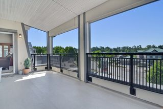 "Photo 13: PH18 8880 202 Street in Langley: Walnut Grove Condo for sale in ""The Residence"" : MLS®# R2068564"