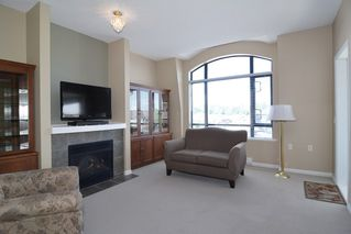 "Photo 5: PH18 8880 202 Street in Langley: Walnut Grove Condo for sale in ""The Residence"" : MLS®# R2068564"