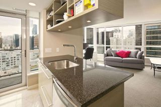 """Photo 6: 1611 833 SEYMOUR Street in Vancouver: Downtown VW Condo for sale in """"CAPITOL by WALL FINANCIAL"""" (Vancouver West)  : MLS®# R2070039"""