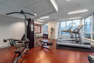 "Photo 17: 1611 833 SEYMOUR Street in Vancouver: Downtown VW Condo for sale in ""CAPITOL by WALL FINANCIAL"" (Vancouver West)  : MLS®# R2070039"