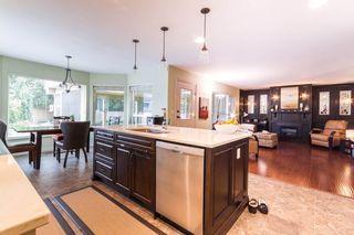 Photo 6: 20316 123B Avenue in Maple Ridge: Northwest Maple Ridge House for sale : MLS®# R2072552