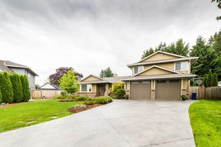 Photo 1: 20316 123B Avenue in Maple Ridge: Northwest Maple Ridge House for sale : MLS®# R2072552