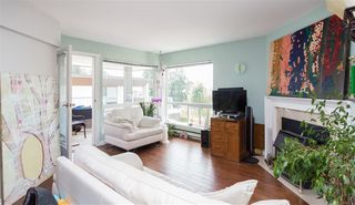 "Photo 3: 303 15717 MARINE Drive: White Rock Condo for sale in ""PACIFIC SANDS"" (South Surrey White Rock)  : MLS®# R2076863"