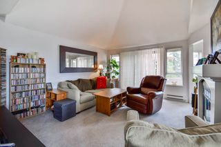 "Photo 7: 410 525 AUSTIN Avenue in Coquitlam: Coquitlam West Condo for sale in ""BROOKMERE GARDENS"" : MLS®# R2079701"