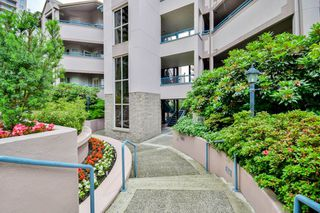 "Photo 20: 410 525 AUSTIN Avenue in Coquitlam: Coquitlam West Condo for sale in ""BROOKMERE GARDENS"" : MLS®# R2079701"