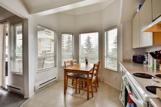"Photo 5: 410 525 AUSTIN Avenue in Coquitlam: Coquitlam West Condo for sale in ""BROOKMERE GARDENS"" : MLS®# R2079701"