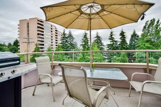 "Photo 14: 410 525 AUSTIN Avenue in Coquitlam: Coquitlam West Condo for sale in ""BROOKMERE GARDENS"" : MLS®# R2079701"