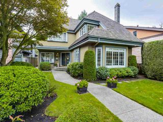 Main Photo: 6527 MAPLE STREET in : Kerrisdale House for sale : MLS®# R2004147