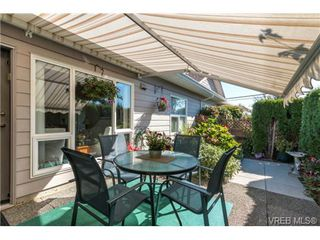 Photo 18: 17 7980 East Saanich Rd in SAANICHTON: CS Saanichton Row/Townhouse for sale (Central Saanich)  : MLS®# 740350