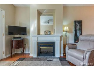 Photo 13: 17 7980 East Saanich Rd in SAANICHTON: CS Saanichton Row/Townhouse for sale (Central Saanich)  : MLS®# 740350