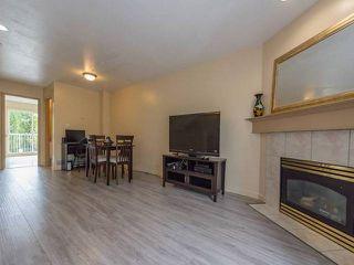 "Photo 2: 8 22728 NORTON Court in Richmond: Hamilton RI Townhouse for sale in ""PARC KENSINGTON"" : MLS®# R2105307"