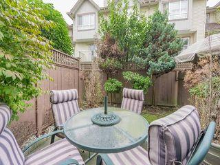 "Photo 13: 8 22728 NORTON Court in Richmond: Hamilton RI Townhouse for sale in ""PARC KENSINGTON"" : MLS®# R2105307"