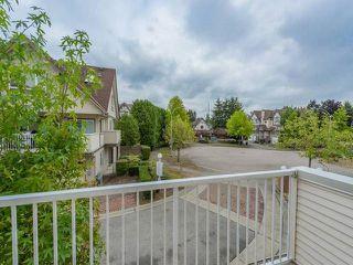 "Photo 8: 8 22728 NORTON Court in Richmond: Hamilton RI Townhouse for sale in ""PARC KENSINGTON"" : MLS®# R2105307"