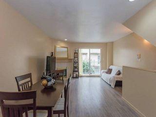 "Photo 3: 8 22728 NORTON Court in Richmond: Hamilton RI Townhouse for sale in ""PARC KENSINGTON"" : MLS®# R2105307"