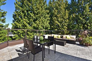 "Photo 18: PH508 3905 SPRINGTREE Drive in Vancouver: Quilchena Condo for sale in ""ARBUTUS VILLAGE"" (Vancouver West)  : MLS®# R2108147"