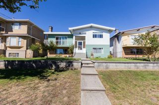 Main Photo: 5427 NEVILLE Street in Burnaby: South Slope House for sale (Burnaby South)  : MLS®# R2108235