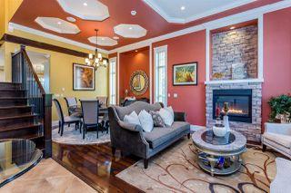"Photo 3: 11002 168 Street in Surrey: Fraser Heights House for sale in ""Fraser Heights"" (North Surrey)  : MLS®# R2115518"