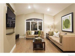 Photo 11: 518 Ferry Road in Winnipeg: St James Residential for sale (5E)  : MLS®# 1626833
