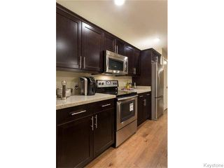 Photo 4: 518 Ferry Road in Winnipeg: St James Residential for sale (5E)  : MLS®# 1626833