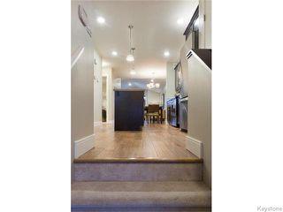 Photo 2: 518 Ferry Road in Winnipeg: St James Residential for sale (5E)  : MLS®# 1626833