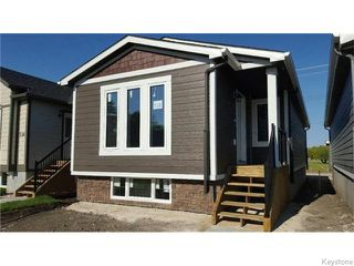 Photo 1: 518 Ferry Road in Winnipeg: St James Residential for sale (5E)  : MLS®# 1626833