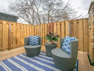 Photo 19: 119 Hamilton Street in Toronto: South Riverdale House (2 1/2 Storey) for sale (Toronto E01)  : MLS®# E3681765