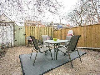 Photo 20: 119 Hamilton Street in Toronto: South Riverdale House (2 1/2 Storey) for sale (Toronto E01)  : MLS®# E3681765