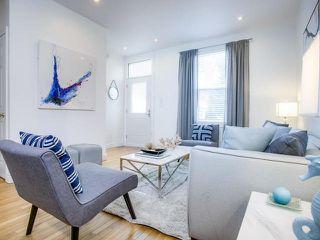 Photo 4: 119 Hamilton Street in Toronto: South Riverdale House (2 1/2 Storey) for sale (Toronto E01)  : MLS®# E3681765