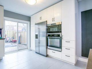 Photo 8: 119 Hamilton Street in Toronto: South Riverdale House (2 1/2 Storey) for sale (Toronto E01)  : MLS®# E3681765