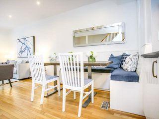 Photo 5: 119 Hamilton Street in Toronto: South Riverdale House (2 1/2 Storey) for sale (Toronto E01)  : MLS®# E3681765