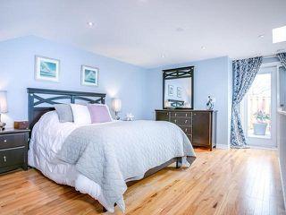 Photo 18: 119 Hamilton Street in Toronto: South Riverdale House (2 1/2 Storey) for sale (Toronto E01)  : MLS®# E3681765