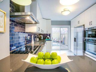Photo 6: 119 Hamilton Street in Toronto: South Riverdale House (2 1/2 Storey) for sale (Toronto E01)  : MLS®# E3681765