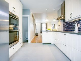 Photo 10: 119 Hamilton Street in Toronto: South Riverdale House (2 1/2 Storey) for sale (Toronto E01)  : MLS®# E3681765