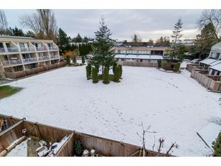 "Photo 19: 42 17706 60 Avenue in Surrey: Cloverdale BC Condo for sale in ""CLOVERDOWNS"" (Cloverdale)  : MLS®# R2131297"