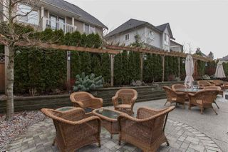 """Photo 20: 2558 162A Street in Surrey: Grandview Surrey House for sale in """"Morgan Heights"""" (South Surrey White Rock)  : MLS®# R2133971"""