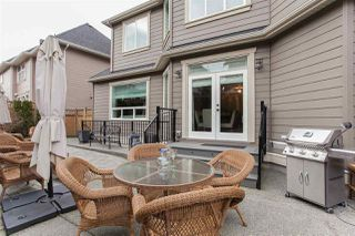 """Photo 19: 2558 162A Street in Surrey: Grandview Surrey House for sale in """"Morgan Heights"""" (South Surrey White Rock)  : MLS®# R2133971"""